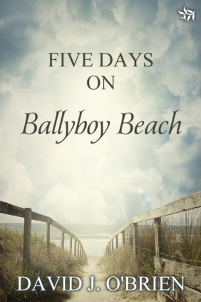 Five Days on Ballyboy Beach by David J O'Brien - 500