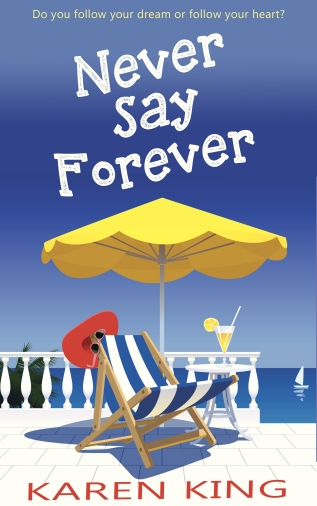 never-say-forever