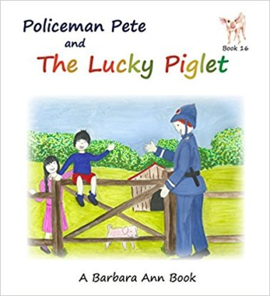 PP and the Lucky Piglet