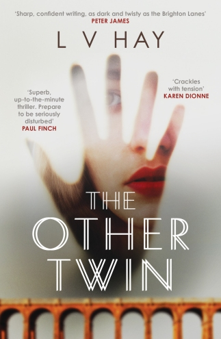 The Other Twin cover