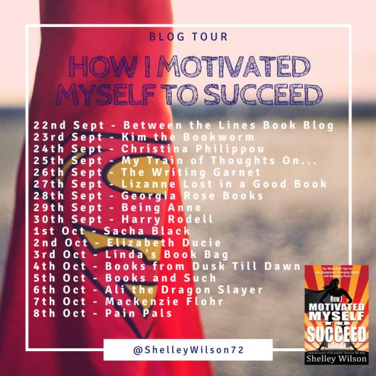 Blog Tour Schedule - HIMMTS