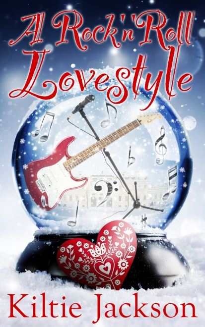 A RocknRoll Lovestyle ebook hi-quality