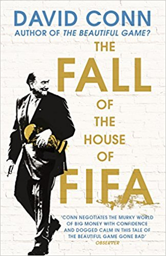 Fall of the House of FIFA