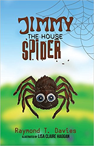 Jimmy the House Spider