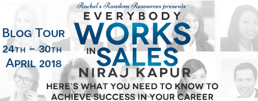 Everybody Works In Sales